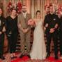 O casamento de Tiago e Vanessa e Elegância Eventos 7
