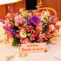 O casamento de Fernanda M. e Rachel Serrat Decoração 23