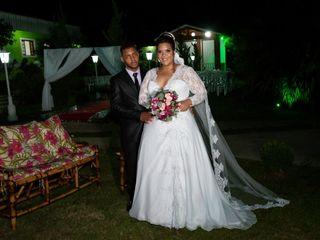 Mãe de Noiva 1
