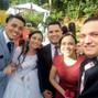O casamento de Ruan L. e Israel Pimentel Celebrante 38