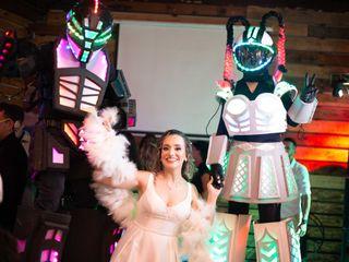Dominators Robô 1