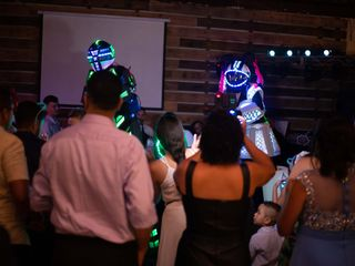 Dominators Robô 2