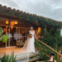 O casamento de Hanna Paula e Casa Jardim Mar 6