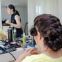 O casamento de Marcia Cristina Do Vale e Monica Bianeck Makeup Hair 15