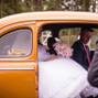 O casamento de Luana Appel e Chácara Castelo Chambord 9