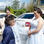 O casamento de Marcia Cristina Do Vale e Monica Bianeck Makeup Hair 16