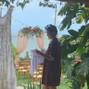 O casamento de Hanna Paula e Casa Jardim Mar 10