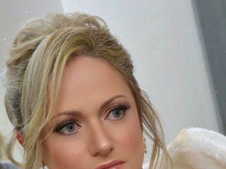 Bridal Beauty 5