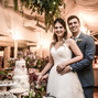 O casamento de Janaina Liesenberg e Espaço Garden 29