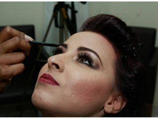 Valéria Soares - Produtora de Beleza 4