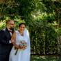 O casamento de Samantha e Espaço Natureza 4