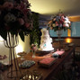 O casamento de Andre L. e Rachel Serrat Decoração 51
