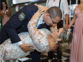 Vivi Ruiz - Dança dos noivos 4