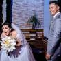 O casamento de Evelyn F. e Novo Florescer 56