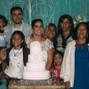 O casamento de Cassiopea Quirino e Quiosque Harmonia 21
