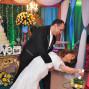 O casamento de Alexandra P. e Dulce´s Festas 12