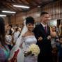 O casamento de Kéziah C. e Emerson Garbini 11