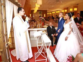 Padre Gabriel Celebrante de Casamentos 3