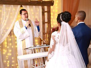 Padre Gabriel Celebrante de Casamentos 4