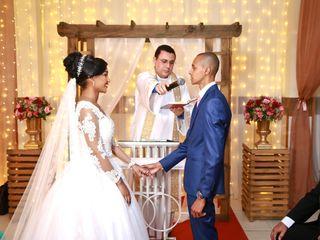 Padre Gabriel Celebrante de Casamentos 5