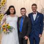 O casamento de Lívia e Rendel Sena Cerimonial 80