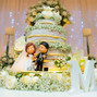 O casamento de Melissa Neves e Casa do Bolo da Torta 1