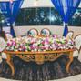 O casamento de Katleen Taisa Rodrigues Da Veiga Mello e Sofisticata Decorações 7