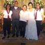 O casamento de Elaine Paz e Deny Cerimonial 7