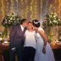 O casamento de Elaine Paz e Deny Cerimonial 8
