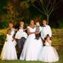 O casamento de Flávia Alex Fernandes e Ivens Nascimento 6