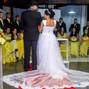 O casamento de Camila Fagundes e Sítio Meu Rei 3