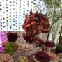 O casamento de juliana takao e Rosa Buffet 9
