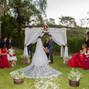 O casamento de Jeferson Santos e Espaço Verde Eventos 38