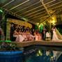O casamento de Tamara Lemos e Afrikan House 15