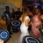 O casamento de Viviane Daltro Rainho Fontes Da Silva e Batucada Black 9