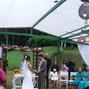 O casamento de Gabriela e Espaço Green Village 1