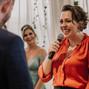 O casamento de Elis C. e Anna Paula Rossi Celebrante 28