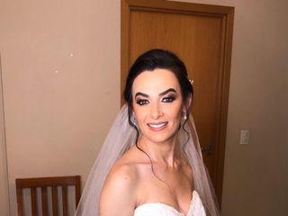 Angela Jardim Make Up 2