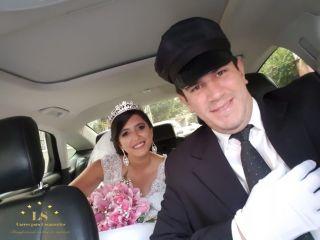 LS Carros para Casamentos 1