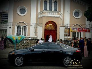 LS Carros para Casamentos 2