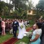 O casamento de Débora Leite e Sítio Paraíso da Mata 10