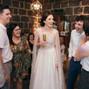 O casamento de Cristina e Carlos Ferrari Fotografia 15