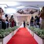 O casamento de Cristina Carvalho Alves e Buffet Trianon 21