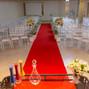O casamento de Cristina Carvalho Alves e Buffet Trianon 22