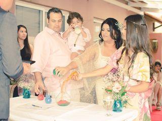 Ari Santos Celebrante 4