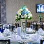 O casamento de Cristina Carvalho Alves e Buffet Trianon 25