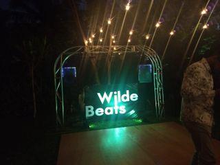 Dj Wilde Beats 1