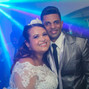 O casamento de Janine e André Locação Som e Iluminação 8