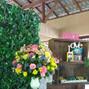 O casamento de Priscila Meirelles e S & S Flores. Flores 5