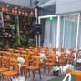 O casamento de Tatiana Pereira e Bello Bello Restaurante 11